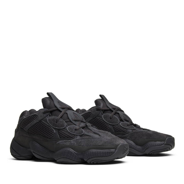 ADIDAS YEEZY 500 UTILITY BLACK (NEW)