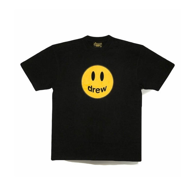 DREW HOUSE MASCOT SS TEE BLACK (NEW) -