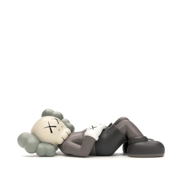 KAWS X JAPAN HOLIDAY BROWN FIGURE (NEW) -