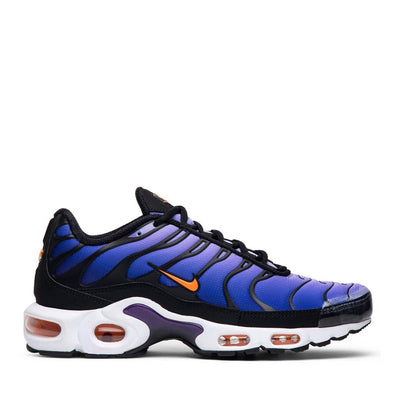 NIKE AIR MAX PLUS TN TUNED 1 VOLTAGE PURPLE (2018) (NEW) -