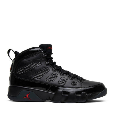 NIKE AIR JORDAN9 BRED (NEW) - -