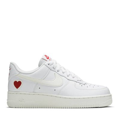 NIKE AIR FORCE 1 LOW VALENTINES DAY (2021) (NEW) - -