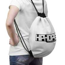 "Load image into Gallery viewer, ""Drip Sum Oreo"" HH87 Edition Drawstring Bag"