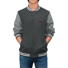 Load image into Gallery viewer, Men's Varsity Jacket