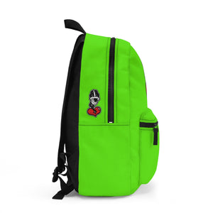 """Drip & Rave"" Backpack (Made in USA)"