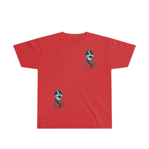 """Royal Drip"" Youth Ultra Cotton Tee"
