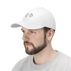 Cap City Drip Unisex Twill Hat