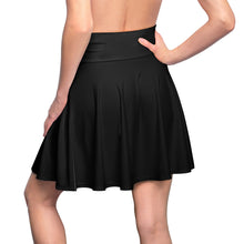 "Load image into Gallery viewer, ""DRIPPY SKATER"" Women's Skater Skirt"