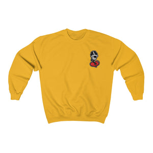 """DRIPPY DOWN"" Crewneck Sweatshirt (UNISEX)"
