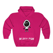 Load image into Gallery viewer, Dope Fiction Unisex Heavy Blend™ Hooded Sweatshirt