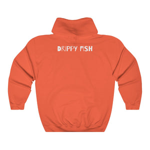 Dope Fiction Unisex Heavy Blend™ Hooded Sweatshirt