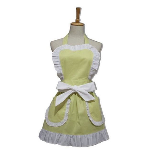 Apron Mitake - Kitchen Clothes