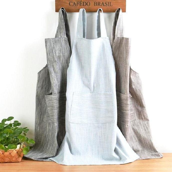 Apron Shirakami - Kitchen Clothes