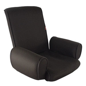 Armchair Hachijo - Dark Coffee - Tatami Chair