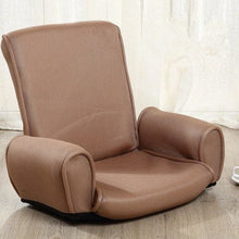 Load image into Gallery viewer, Armchair Hachijo - Khaki Color - Tatami Chair
