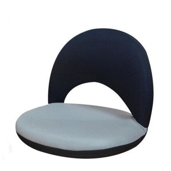 Chair Izumisano - Black&Grey - Tatami Chair