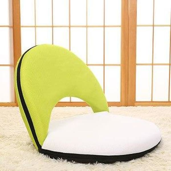 Chair Izumisano - Green - Tatami Chair