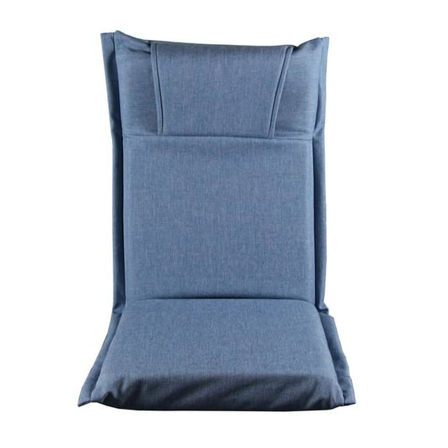 Chair ta - Blue - Tatami Chair