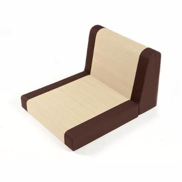Chair Tokoname - Brown - Tatami Chair