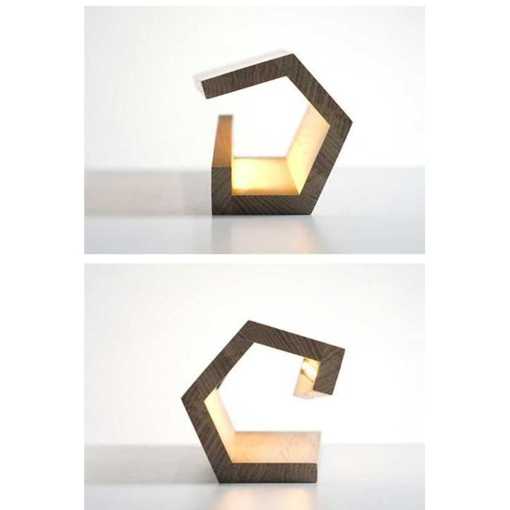 Floor Lamp Mika-Lamps