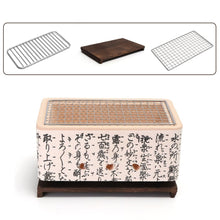 Load image into Gallery viewer, Grill Iwaki - Japanese BBQ