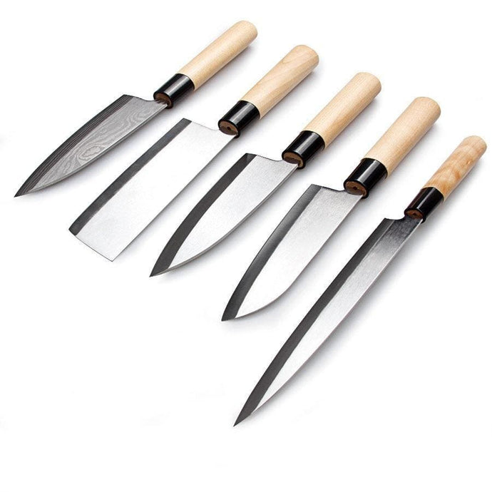 Knives Set Toyoni - Knives