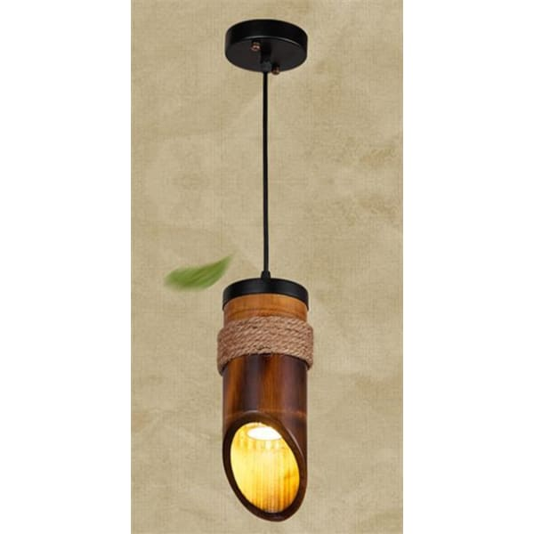 Pendant Ceiling Lamp Seiya - 1 head - Lamps