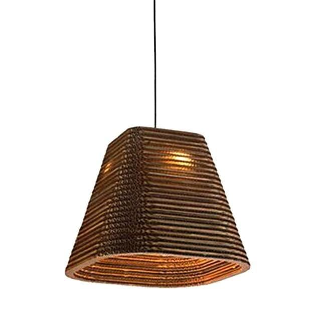 Pendant Lamp Ken - Lamps