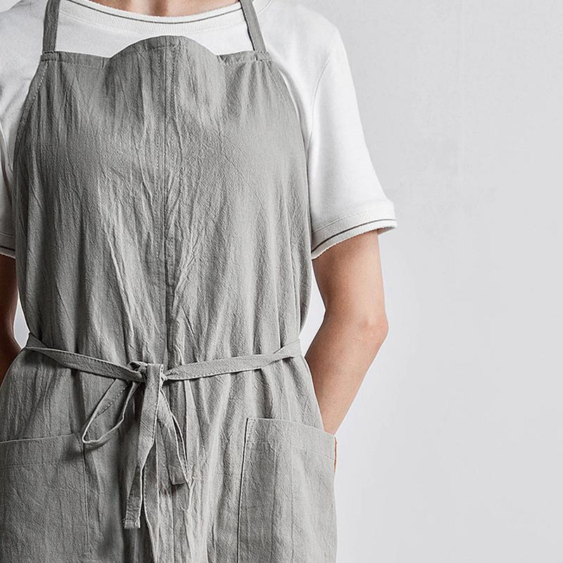 Apron Otemachi ( 4 colors)