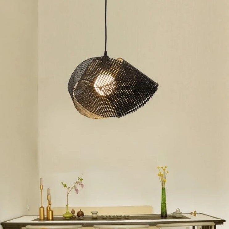Pendant Lamp Umeda ( 2 sizes and 2 colors)
