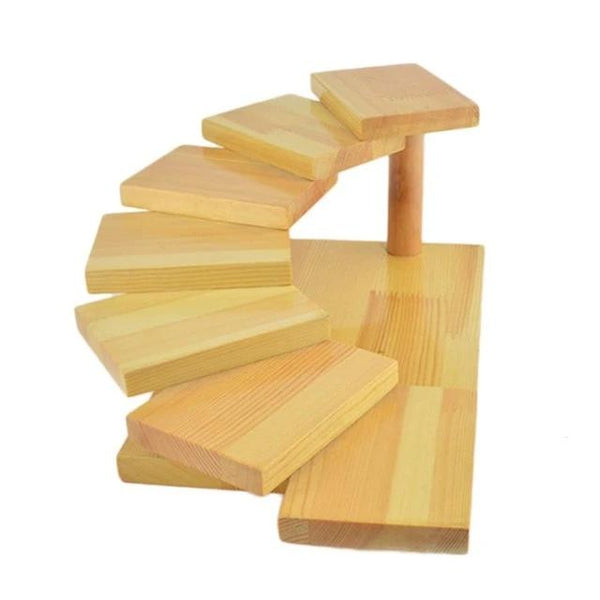 Sushi Stairs Kuramae ( 3, 6 or 7 steps)