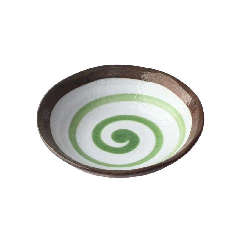 2 Sauce Bowls Korenge ( 4 colors)