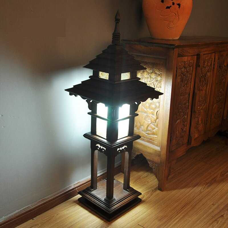 Floor Lamp Kushiro ( 2 sizes)