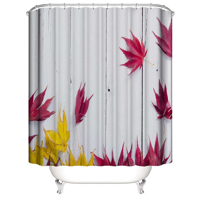 Shower Curtain Seshiri