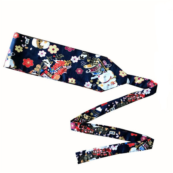 Woman Obi Belt Jun