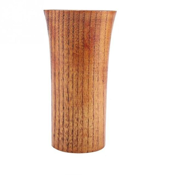 Wooden Cup Daimon