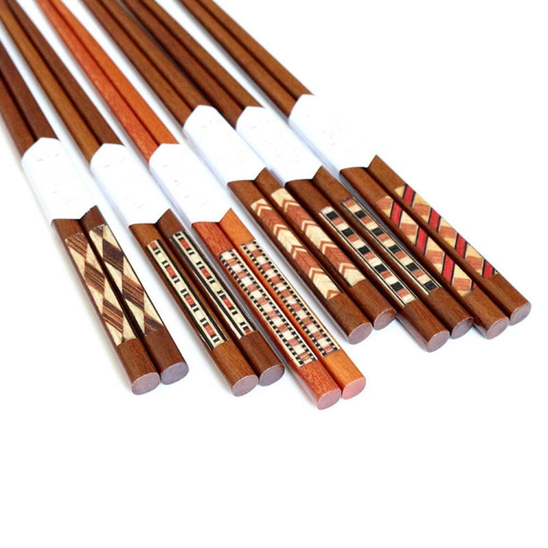 5 pairs of Chopsticks Set Tokio