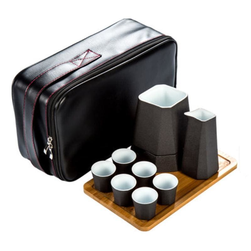Sake Travel Set Ryosuke - Sake