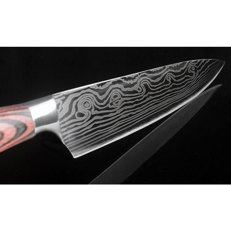 Set Knives Hiroo - Knives