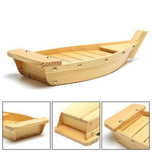 Load image into Gallery viewer, Sushi Boat Captain Sapporo (60x21cm) - Sushi Boat
