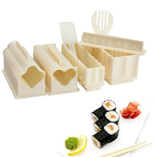 Load image into Gallery viewer, Sushi Roller and Mold Iwate - Sushi Roller