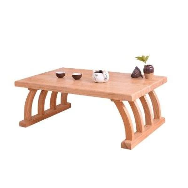 Table Kushiro - 110x55x30cm (43.3x21.6x11.8) - Table