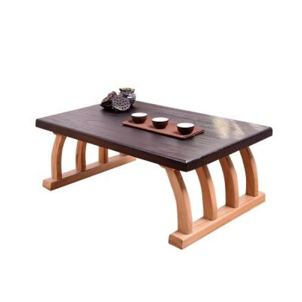 Table Kushiro - 80x50x30cm (31.5x19.6x11.8) - Table