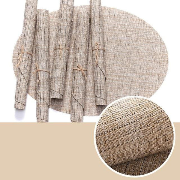Table Mat Sachiko - 2pcs-pack - Mats