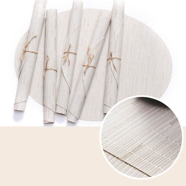 Table Mat Tatako - 2pcs-pack - Mats