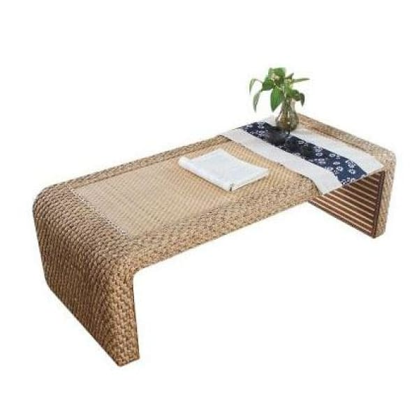 Table Sarushima - A-40x38x30cm (18.9x15x11.8) - Table