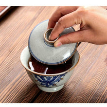 Load image into Gallery viewer, Tea Cup Neishi - Tea