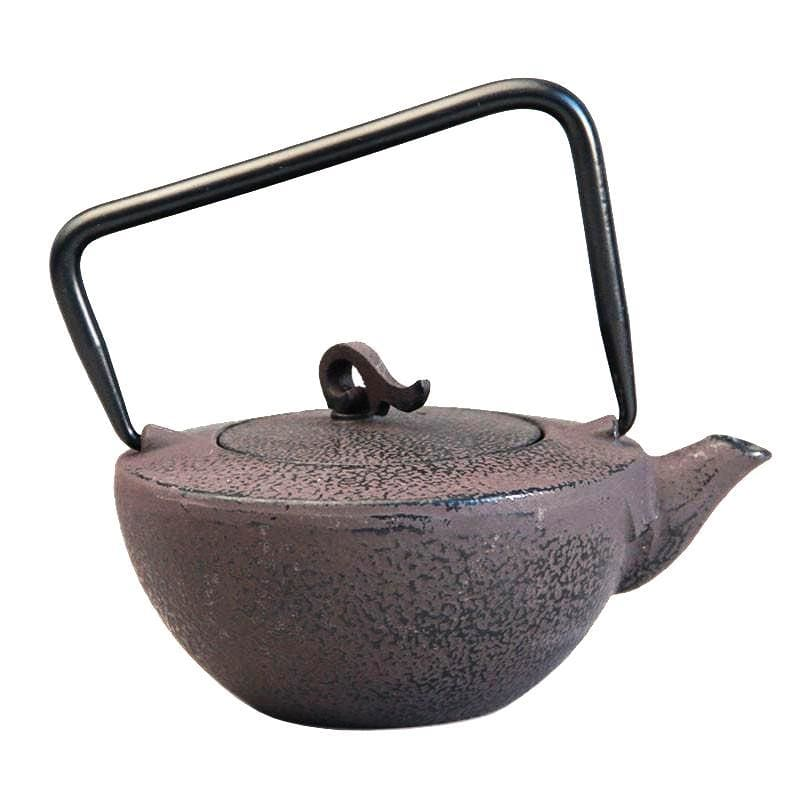 Tea Pot Tsubakuro - Tea Pot