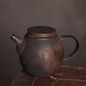 Teapot Cinami - Tea Pot