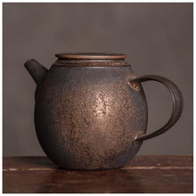 Load image into Gallery viewer, Teapot Cinami - Tea Pot
